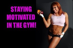 StayingMotivated