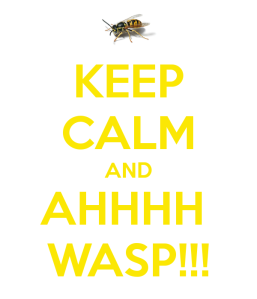 keep-calm-and-ahhhh-wasp