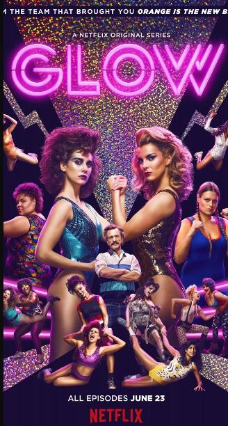 Netflix Gets GLOW Right: A Female Wrestler'sPerspective
